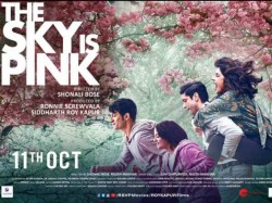 The Sky Is Pink Weekend Box Office Collection