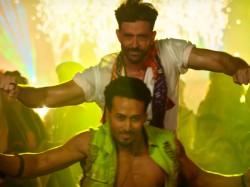 War Box Office Collection Day 9 Hrithik Roshan And Tiger Shroff Beat Shahrukh Khan Chennai Express