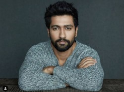 Vicky Kaushal Latest Interview For Bhoot