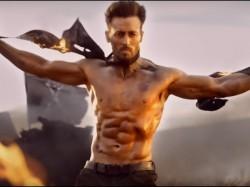 Corona Effect Tiger Shroff Baaghi 3 Box Office Fails To Cross 100 Crore