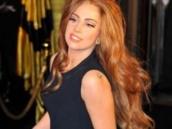 Lady Gaga Nude Photo Shoot For Magazine Viral On Social Media