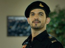 State Of Siege 26 11 Web Series Arjun Bijlani Says No Godfather In Film Industry