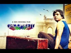 Ghoomketu Movie Review And Rating Nawazuddin Siddiqui Anurag Kashyap