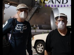 Avatar 2 Crew Fly In To New Zealand For Shooting Amid Corona Pandemic