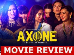 Axone Film Review On Netflix Exceptional Northeast Social Commentary