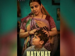 Vidya Balan Natkhat Movie Review In Hindi And Rating Based On Gender Equality