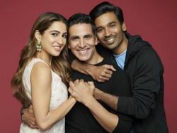 Akshay Kumar Taking Twenty Crore Amount For Atrangi Re 2 Week Shooting