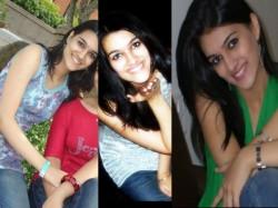 Birthday Girl Kriti Sanon Unseen Rare Childhood Photos You Will Say Wow