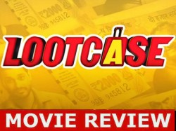 Lootcase Film Review On Disney Hotstar Kunal Kemmu Rasika Duggal