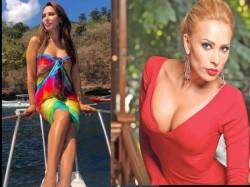 Salman Khan Rumoured Girlfriend Iulia V Ntur Hot Bold Photos On Her Birthday