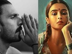 Ranveer Singh Joins Alia Bhatt In Sanjay Leela Bhansali S Gangubai Kathiawadi