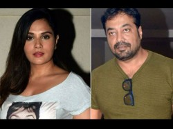 Richa Chadha Statement Legal Action Against Payal Ghosh For Dragging Her Name With Anurag Kashyap