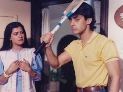 Salman Khan Debut Film Actress Renu Arya Who Disappeared After Few Films