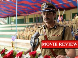 Class Of 83 Movie Review Starring Bobby Deol Netflix