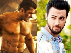Superstar Salman Khan Declined Saare Jahan Se Ahcha For Ayush Sharma Film Guns Of North