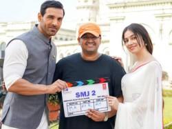 John Abraham Starrer Film Satyamev Jayate 2 Shooting Start