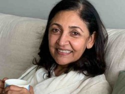 Veteran Actress Deepti Naval Goes Through Angioplasty After Suffering A Heart Attack