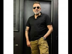 Sanjay Dutt Beats Cancer Issues A Statement Revealing He Is Emerged Victorious