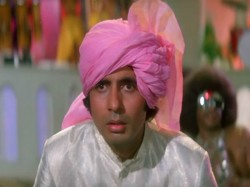Amitabh Bachchan S Namak Halal Remake Final