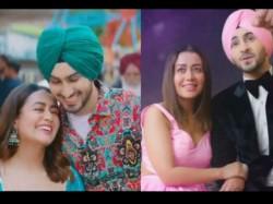 Neha Kakkar Rohanpreet Singh Nehu Da Vyah Full Song Release Amid Marriage News