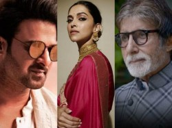 Amitabh Bachchan Will Charge 20 Crore For Prabhas And Deepika Padukone Film