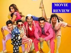 Coolie No 1 Movie Review Released On Amazon Prime Video Varun Dhawan Sara Ali Khan