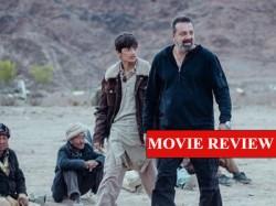 Torbaaz Movie Review Released On Netflix Sanjay Dutt