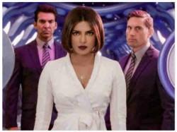 Does Priyanka Chopra Plays A Negative Lead In Hollywood Film We Can Be Heroes