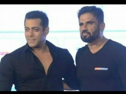 Suniel Shetty Talk About Salman Khan Friendship And His Helping Habit