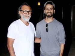 Shahid Kapoor Rang De Basanti Director Rakeysh Omprakash Mehra New Project Mahabharata Karna