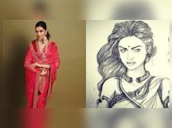 Deepika Padukone Draupadi Based On Mahabharata Put On Hold Know Deepika Upcoming Big Movies