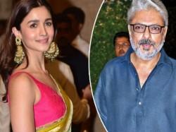 Sanjay Leela Bhansali And Alia Bhatt Work Again For Another Project After Gangubai Kathiawadi Movie