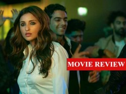 The Girl On The Train Movie Review Released On Netflix Starring Parineeti Chopra