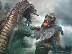 Godzilla Vs Kong Box Office Covid 19 Turns Out As A Roadblock In India