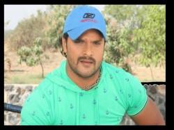 Case Fir Filed Against Bhojpuri Actor Khesari Lal Yadav In Lucknow