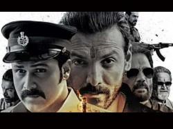 Mumbai Saga Weekend Box Office Collection Starring John Abraham Emraan Hashmi