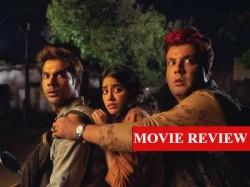 Roohi Movie Review And Rating Janhvi Kapoor Rajkummar Rao Varun Sharma