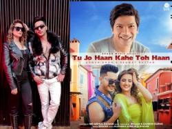 Shaan Returns With His New Single Tu Jo Haan Kahe To Haan Starring Adnan Khan Rehmat Rattan
