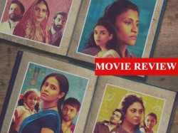 Ajeeb Daastaans Review Anthology Released On Netflix