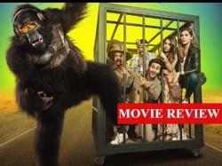 Hello Charlie Review Amazon Prime Video Starring Aadar Jain Jackie Shroff