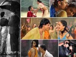 Bollywood Best Rain Songs Bollywood Rain Romantic Hindi Songs