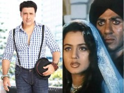 What Happen When Anil Sharma Tells Gadar Story To Govinda