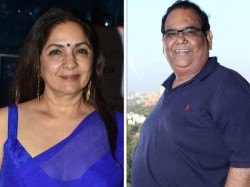 When Neena Gupta Was Pregnant Satish Kaushik Offer To Marriage With Her And Accept Her Child