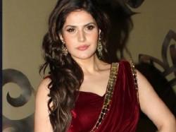 Zareen Khan Reveals She Put On Weight For Salman Khan Film Veer But People Troll Her