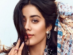 Bollywood Actress Janhvi Kapoor Shares Latest Bikini Bold Photo Have A Look