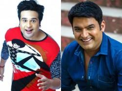 Krushna Abhishek Gives Hint That Kapil Sharma Show Will Return Soon