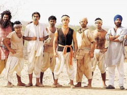 Interview Aamir Khan On 20 Years Of Lagaan His Favourite Scene Lagaan Making And Ex Wife Reena