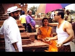 Salman Khan Wanted Aishwarya Rai In Hum Dil De Chuke Sanam S Climax