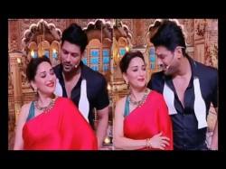 Dance Deewane 3 Sidharth Shukla Posted Romantic Dance Video With Madhuri Dixit