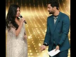 Viral Video When Vicky Kaushal Asked Katrina Kaif Mujhse Shadi Karogi Here Is Her Reply